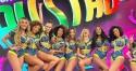 Globo não espera o fim do contrato de Faustão e demite metade do corpo de dançarinas do programa