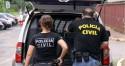 Em operação contra a narcomilícia, Polícia cancela pelo menos um CPF e manda 17 pro xilindró