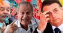 AO VIVO: O Brasil no fio da navalha / A esquerda quer a convulsão social para tomar o poder? (veja o vídeo)