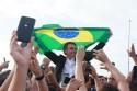 Bolsonaro vence todos os oponentes no primeiro turno em 2022, apontam pesquisas (veja o vídeo)