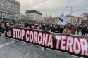 AO VIVO: Protestos ao redor do mundo / O povo não quer mais o 'fique em casa' (veja o vídeo)