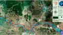 Corredor com 1,7 bilhão de árvores está surgindo no Brasil