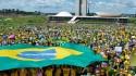 A liberdade do povo brasileiro não tem preço (veja o vídeo)