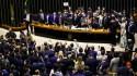Câmara dos Deputados aumenta em 170,8% o reembolso de saúde para os parlamentares