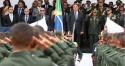 A toga e a baioneta: O plano abortado para afastar Bolsonaro