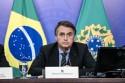 "Bolsonaro dispara: ""Não vai ter lockdown nacional"""