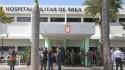 """""""Matéria da Folha manipula, omite e distorce, ao dizer que hospitais militares estão ociosos"""", afirma o Ministério da Defesa"""