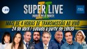 Super Live  II – Grandes personalidades unidas pelo Brasil