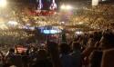 UFC nocauteia alarmistas totalitários e torna-se primeira organização esportiva a abrir eventos para o público