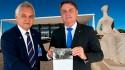 AO VIVO: Exclusivo - General Girão detona politicalha e os velhos corruptos travestidos de heróis (veja o vídeo)