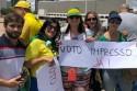 Bolsonaro confirma prioridade do Governo para aprovar a PEC do voto impresso auditável