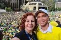 """O inusitado """"piti"""" do autor de """"Mila"""", a música consagrada na voz de Netinho e por ele cantada no dia 1º de maio"""