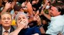 AO VIVO: Bolsonaro recebido como herói / Lula e Renan humilhados em Alagoas (veja o vídeo)