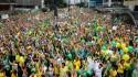 Bateu desespero na turma que joga contra o Brasil (veja o vídeo)
