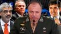 AO VIVO: General Pazuello encara senadores na CPI (veja o vídeo)