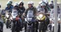 Bolsonaro convoca o povo para mega passeio de motos no Rio (veja o vídeo)