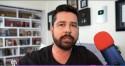 """Paulo Figueiredo abre a """"caixa preta"""" e revela o motivo de sua saída da Jovem Pan (veja o vídeo)"""