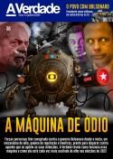 A máquina de ódio que ataca o Brasil