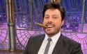 Piada de mau gosto: Danilo Gentili tenta se colocar como o novo nome da terceira via