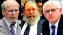 Três ex-ministros do STF saem em defesa de Dias Toffoli e atacam delegado da PF