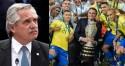 Agravamento da pandemia na Argentina faz a Conmebol trazer a Copa América para o Brasil