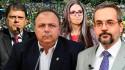 Eleições 2022: Weintraub, Tarcísio de Freitas e Pazuello em alta na pesquisa DataPovo (veja o vídeo)