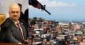 """Decisão do STF transforma favelas do RJ em """"área de segurança"""" para traficantes de todas as partes do país"""