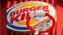 Burger King, tire as mãos de nossas crianças
