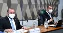"""URGENTE: Deputado amazonense humilha Omar Aziz em CPI – """"Quem é o senhor para falar em idoneidade""""? (veja o vídeo)"""