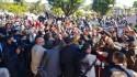 Em visita ao MS, Bolsonaro é aclamado pelo povo (veja o vídeo)