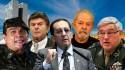 AO VIVO: Fux preocupado com os militares / Lula fora da eleição? / Superpedido de impeachment de Bolsonaro (veja o vídeo)
