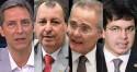 Ao vivo, Lacombe detona Renan, Aziz e Randolfe: A credibilidade da Comissão é zero!  (veja o vídeo)