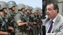 """Urgente: Sem provas, Omar Aziz faz graves acusações contra """"membros"""" das Forças Armadas (veja o vídeo)"""