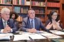 "Bolsonaro joga CPI na latrina e dá a descarga, em resposta a carta de Aziz, Renan e Randolfe: ""Caguei""! (veja o vídeo)"