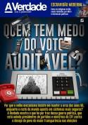 Quem tem medo do voto impresso auditável?