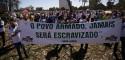 Movimento Pró-Armas reúne milhares de manifestantes em Brasília em prol da liberdade
