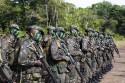 A Amazônia é nossa: Forças Armadas em defesa da floresta mais cobiçada do mundo