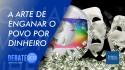 AO VIVO: Artistas globais unidos pelo impeachment de Bolsonaro / O uso político da Lei Rouanet