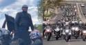 Em motociata no interior de SP, Bolsonaro leva multidão às ruas (veja o vídeo)