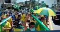 AO VIVO: Multidão de patriotas toma conta das ruas pelo Voto Impresso Auditável (veja o vídeo)