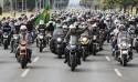 AO VIVO: Motociclistas com Bolsonaro em Brasília em homenagem ao Dia dos Pais (veja o vídeo)