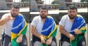 URGENTE: Eustáquio está na Costa Rica para denunciar na Corte Internacional prisão de Daniel Silveira (veja o vídeo)