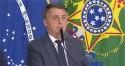 Bolsonaro enfrenta o sistema, dá passo inédito para reduzir preço do combustível e cobra governadores (veja o video)