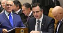 Lasier Martins vai pra cima de Pacheco sobre impeachment de ministros do STF e exige decisão em plenário