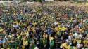 A manobra da oposição falhou... Todos às ruas no dia 7 de setembro