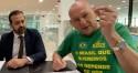 Hang abre mais dois processos contra esquerdopatas e dinheiro tem destino sensacional (veja o vídeo)