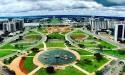Brasília está no clima para 7 de Setembro e sem vagas em hotéis (veja o vídeo)