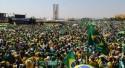 Manifestações no Dia da Independência mostram força de Bolsonaro e colocam políticos e togados em alerta (veja o vídeo)