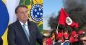 Em anúncio supreendente, Bolsonaro prevê fim do MST e do terror no campo (veja o vídeo)