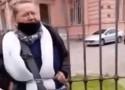 Enfermeira argentina, desesperada, pede para ser presa para ter o que comer (veja o vídeo)